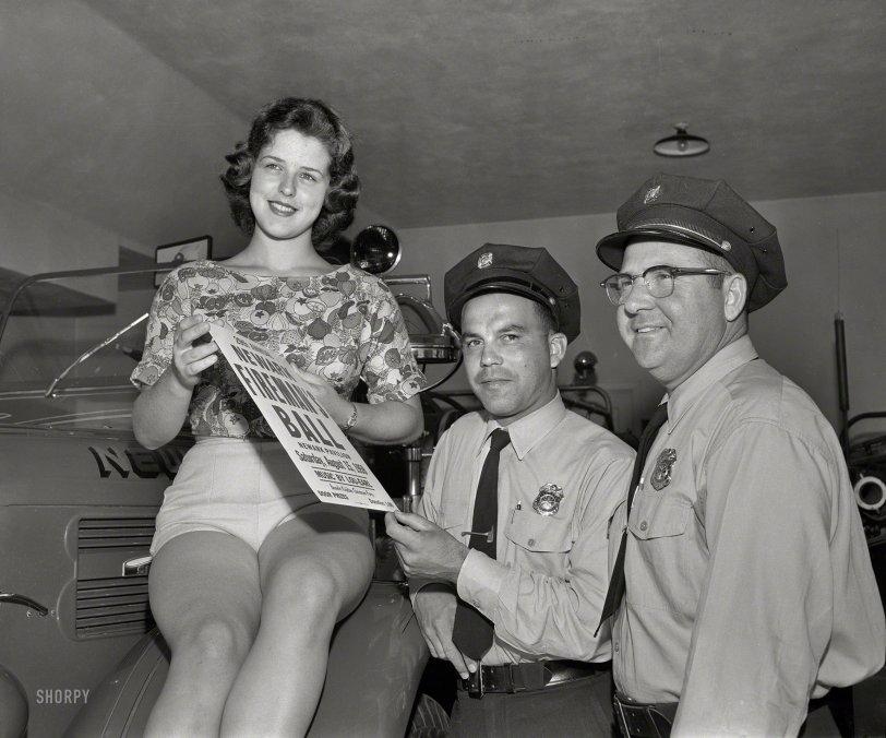 Pants on Fire: 1959