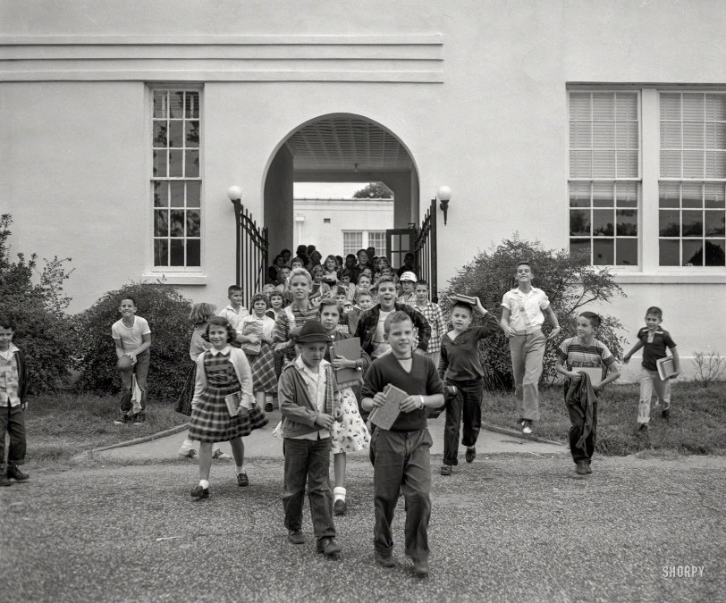Safety Patrol: 1959
