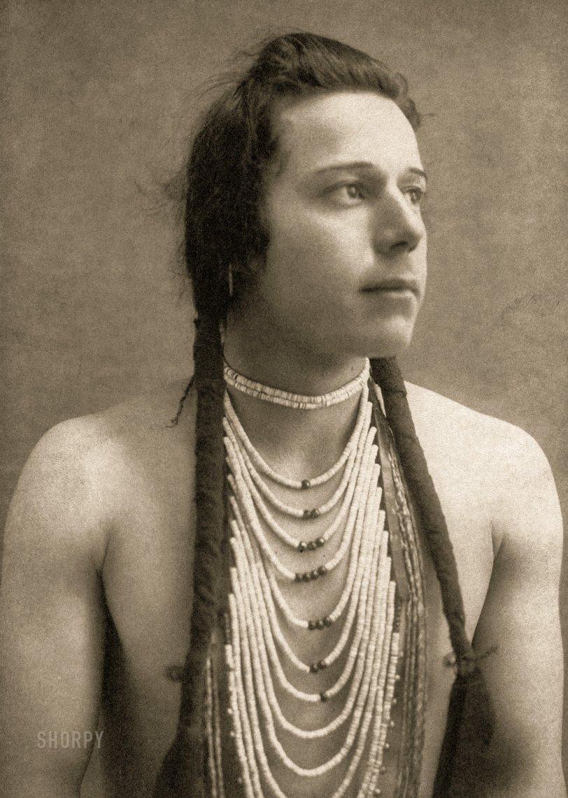 Kop-kop-ki-hi: 1900