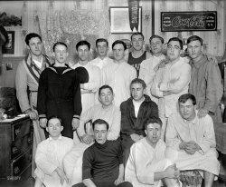 Bedtime Bros: 1910s