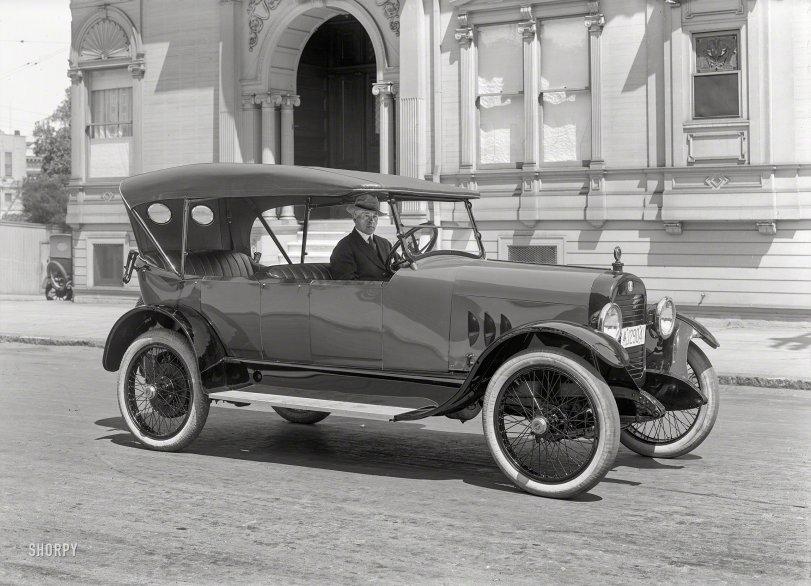 Six-Park: 1918
