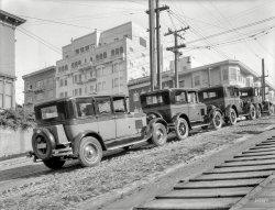 Paiges on Parade: 1926