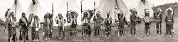 Big Chiefs: 1911