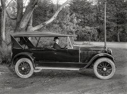 Beauty & the Beast: 1922