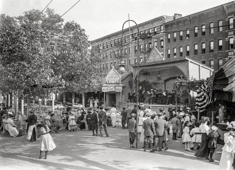 Franco-American: 1913