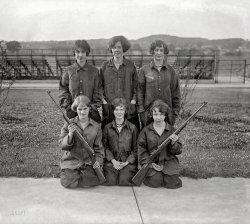 Firing Squad: 1925