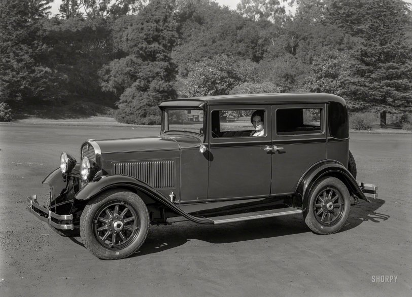 No Stopping: 1931