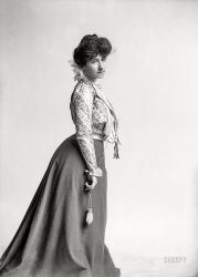 Miss Watts: 1902