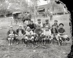 Dalton All-Stars: 1910