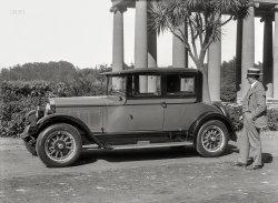 Great Six: 1926