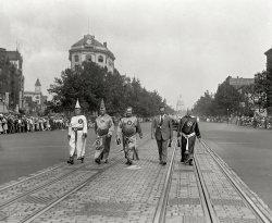 Washington Wizard: 1925