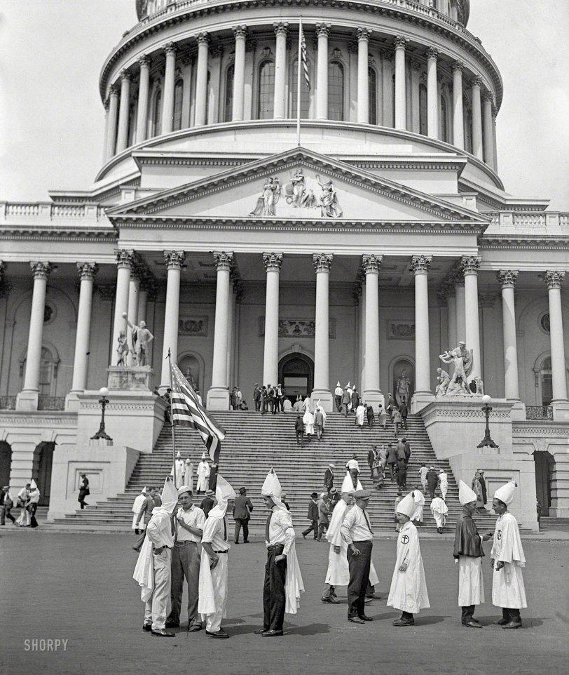 Men in White: 1925