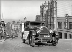 High Gear: 1926