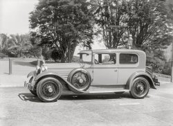 The Splendid Stutz: 1928