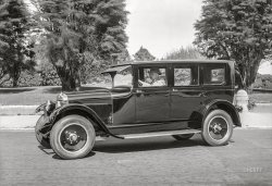 Wills Sainte Claire: 1925