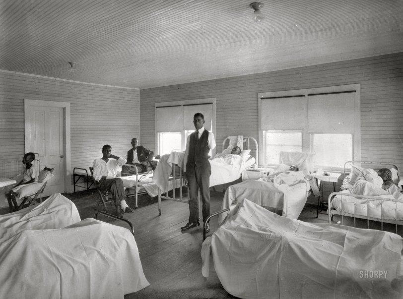 Tulsa: 1921