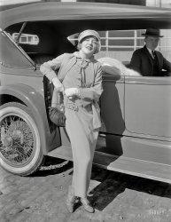 Mae's Duesie: 1925