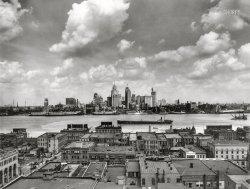 Detroit: 1929