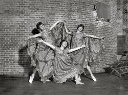 Butterfly Dance: 1914