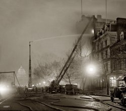Five-Alarm Candy: 1925