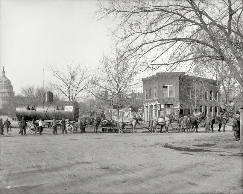 Twelve Horsepower: 1911