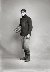 Man of Letter: 1904