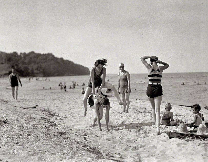 Plum Point: 1928