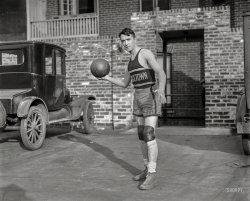 A Taller Baller: 1928
