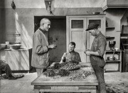 La Vege-Table: 1918