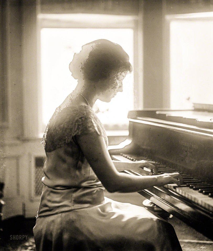 Pianissima: 1929