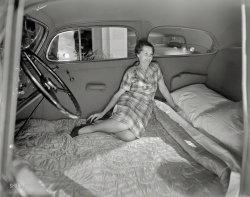 The Princess and the Pontiac: 1936