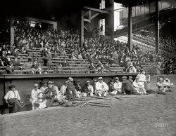 Shibe Park: 1914 World Series