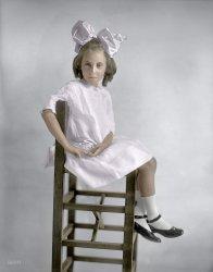 Sugar and Spice (Colorized): 1915