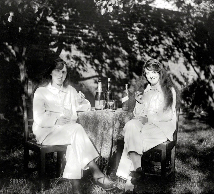 Auld Lang Syne: 1925