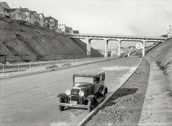 Work Zone: 1930