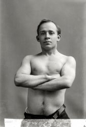 Partial Monty: 1904