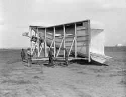 The Apparatus: 1923
