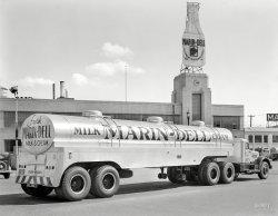 Heavy Cream: 1945