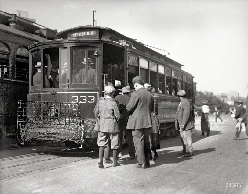 All Aboard: 1919