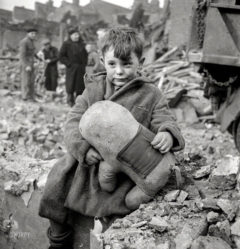 Keep Calm & Carry On: 1940