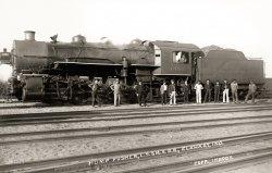Hump Pusher: 1912