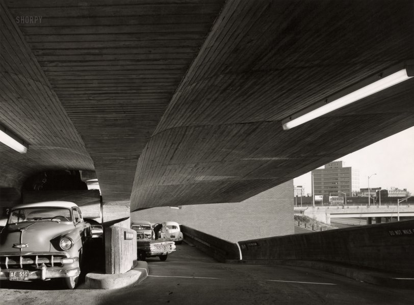 Car Haven: 1963