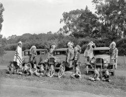 Pontiac Nation: 1928