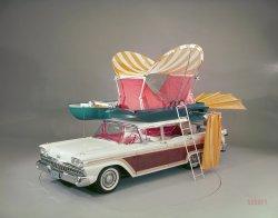 Future Tents: 1959