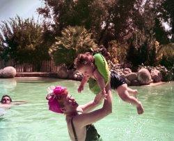 I Love Mommy: 1952