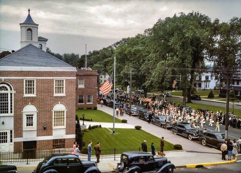 Memorial Day: 1942