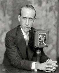 Voice of Authority: 1936