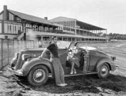 Sporting Life: 1935