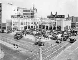 Grand Opening: 1932
