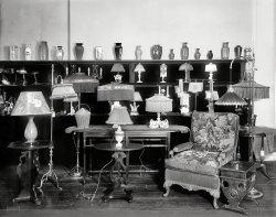 Fringe Group: 1917